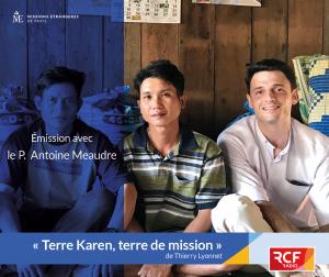 Missions Etrangères de Paris