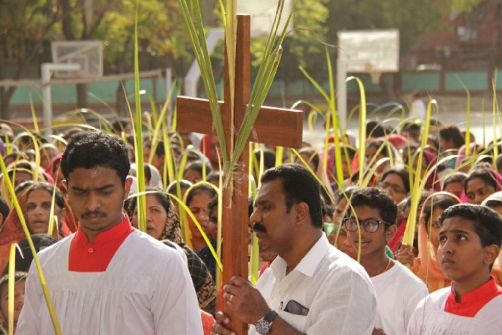 Les violences antichrétiennes continuent d'augmenter en Inde malgré la  crise, selon Persecution Relief | Missions Étrangères de Paris