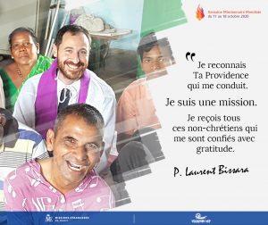 MEP Semaine missionnaire mondiale