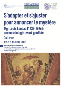 affiche colloque Laneau 2021