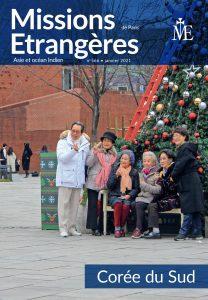 Revue MEP Corée Janvier 2021