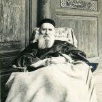 Mgr de Guébriant en Chine
